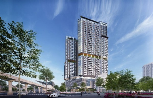 Ascott to acquire two properties in Paris and Hanoi for S$210m