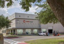 KBS sells industrial property in Austin