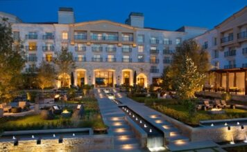 USAA Real Estate sells luxury resort in San Antonio