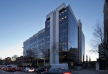Kennedy Wilson fund buys office building in Madrid