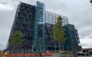 Barings provides £140m loan to Unite Group, GIC JV