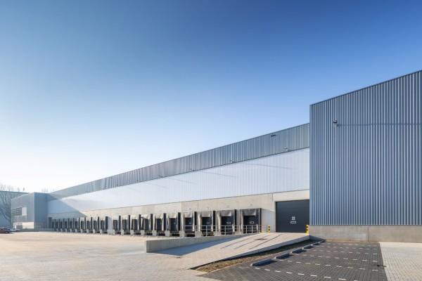 Dream Industrial REIT buys Pan-European logistics portfolio worth €882m