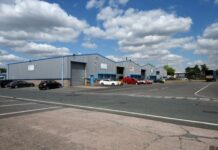 M7 Real Estate sells Wednesbury industrial estate for £34m