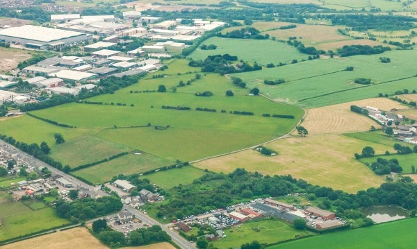 Harworth secures approval for 1.1 msf commercial development in Wingates