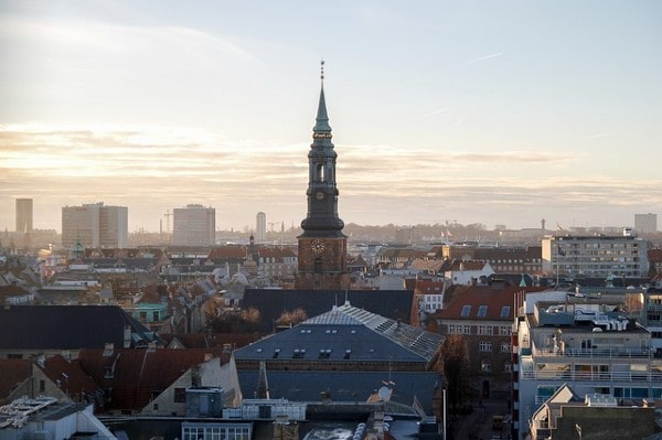 KKR makes first investment in Danish residential sector with Fokus