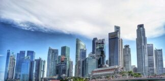 Preliminary real estate investment in Singapore reaches S$9.17bn in Q1