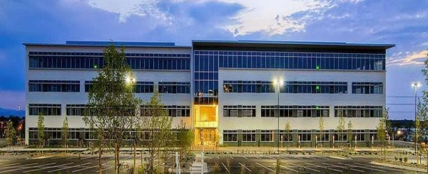 Keppel Pacific Oak US REIT to buy two office buildings for US$105.1m