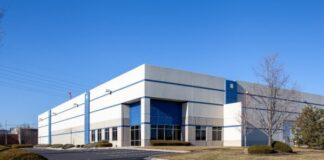 Transwestern sells 2.9 msf industrial portfolio