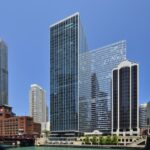 JLL arranges $296M refinancing for Chicago office tower