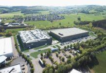 Griffin Real Estate, Madison International Realty enter German logistics market