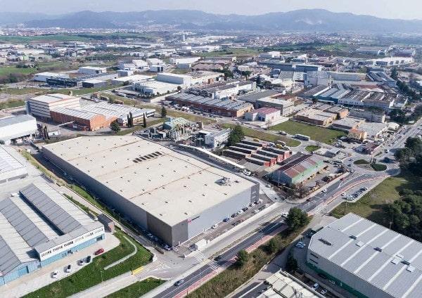 ASLI acquires urban logistics asset in Barcelona for €18.8m