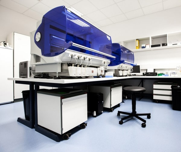 OMERS, Goldman Sachs, AXA IM Alts to buy laboratory services provider Amedes