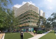 Arrow, Starwood get development approval for Sydney project