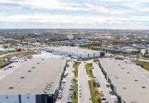 BentallGreenOak buys industrial assets in Canada