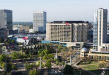 CNN Center in Atlanta sells to joint venture