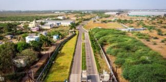 Singapore's CapitaLand launches second logistics fund in Inda