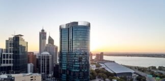 Dexus acquires 49% stake in Perth office tower for A$339m