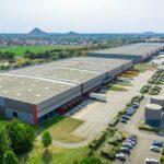 AEW raises €500m for pan-European logistics fund