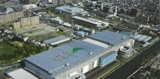 GLP raises $1.8bn for logistics real estate funds in Japan