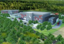 Gaw Capital establishes JV for data center projects