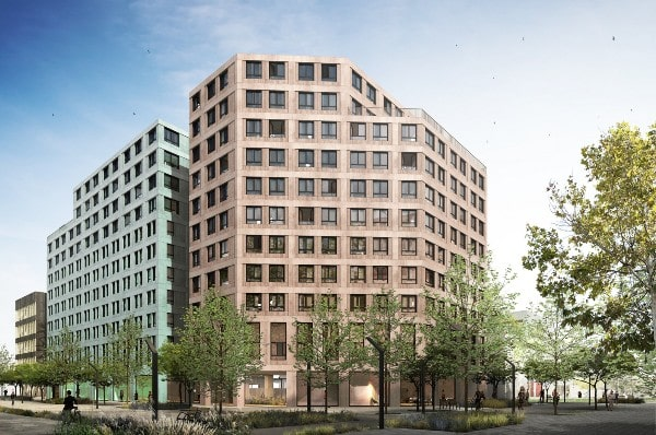 Henderson Park, Hines secures €27.5m financing for two projects in Barcelona