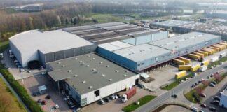 Hines fund plans to add Dutch assets to portfolio