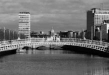 Investment in Irish real estate market reaches €1.5bn in Q1 2021