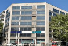 AEW acquires major office refurbishment in Barcelona, Spain