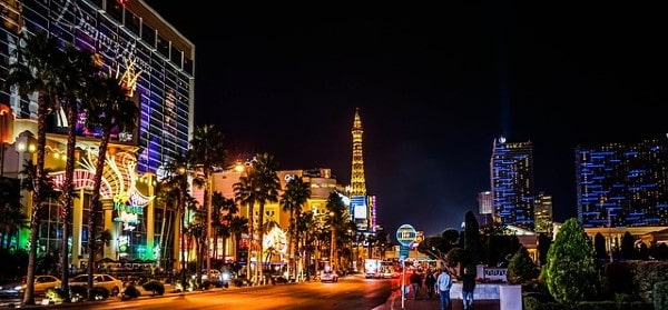 MGM Resorts to acquire 50% interest in CityCenter for $2.12bn