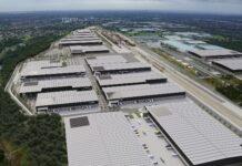 Consortium invests A$1.67bn in Australia's largest intermodal logistics facility