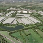 Oxford, LCP to develop UK's largest logistics site