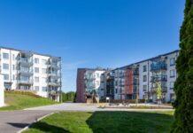Patrizia buys multifamily residential portfolio in Helsinki for €145m
