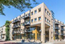 Round Hill, Mubadala, Ivanhoé Cambridge form Dutch residential partnership