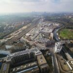 Ballymore partners with Sainsbury's for regeneration project in West London