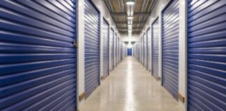 KKR makes first investment in self-storage sector