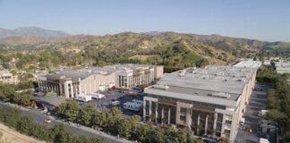 Hudson Pacific, Blackstone to build Los Angeles area studio facility