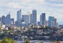 Lendlease, Mitsubishi Estate form new JV for residential tower in Sydney