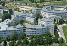 M7 Real Estate purchases office complex in Budapest, Hungary