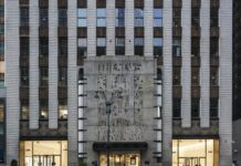 SL Green sells stake in New York City office tower for $790m