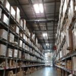 Black Creek Industrial REIT IV buys industrial portfolio from Prologis for $920m