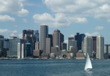 Boston Properties, CPP Investments and GIC form US office property partnership