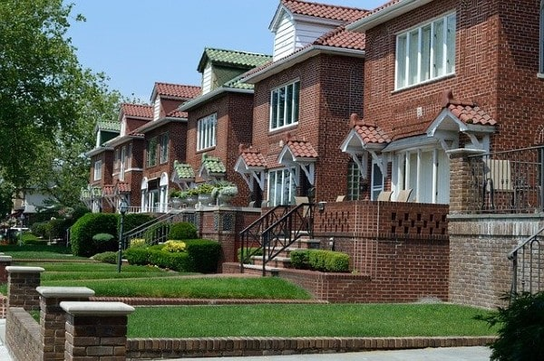 Foreign investment in US residential real estate falls to lowest since 2011