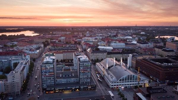 Macquarie to invest €39m in Helsinki office development