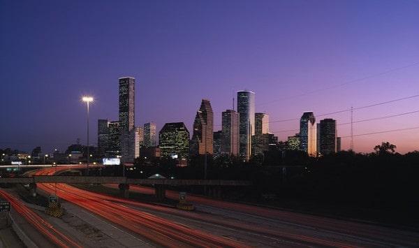 Skanska sells remaining stake in Bank of America Tower in Houston