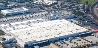 CBRE Global Investors buys mixed-use logistics asset in Orange County, California