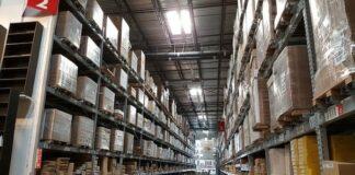 GCP raises $2.3bn for North American logistics real estate fund