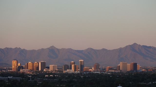 KKR buys residential building in Phoenix