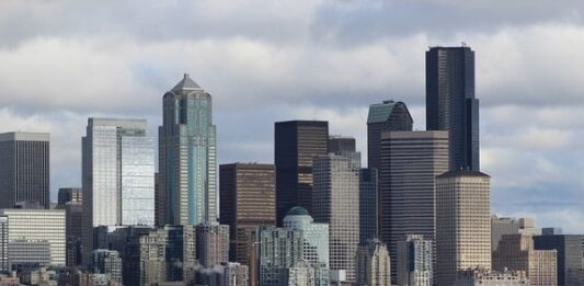 Boston Properties to buy office building in Seattle for $465m