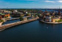 CBRE GI acquires two residential projects in Stockholm