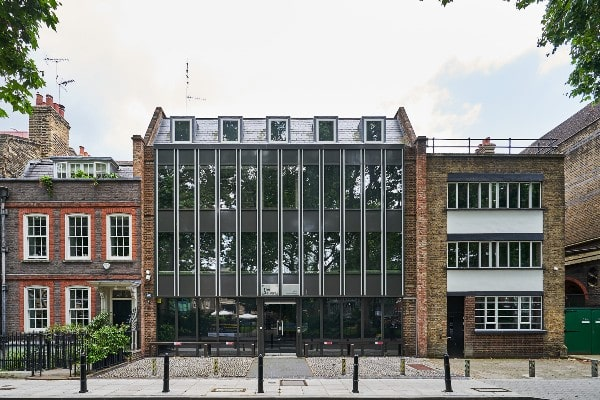 Aviva Investors, PSP Investments buy Hoxton Campus in central London